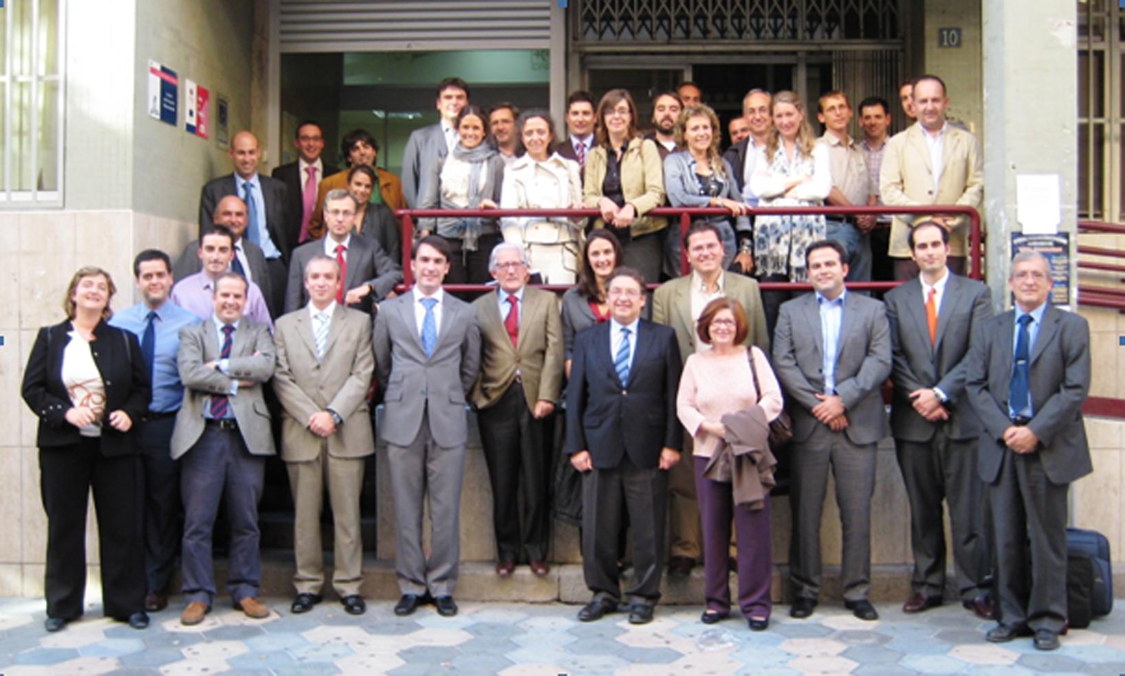 El ministerio de ciencia e innovaci n apoya al sector de for Ministerio de ciencia