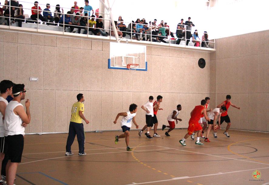 La Eps De Linares Celebra El Próximo Sábado Una Jornada De