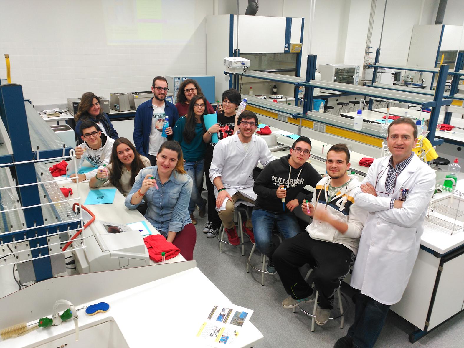 La Escuela Politécnica Superior De Linares Celebró Su Xiii
